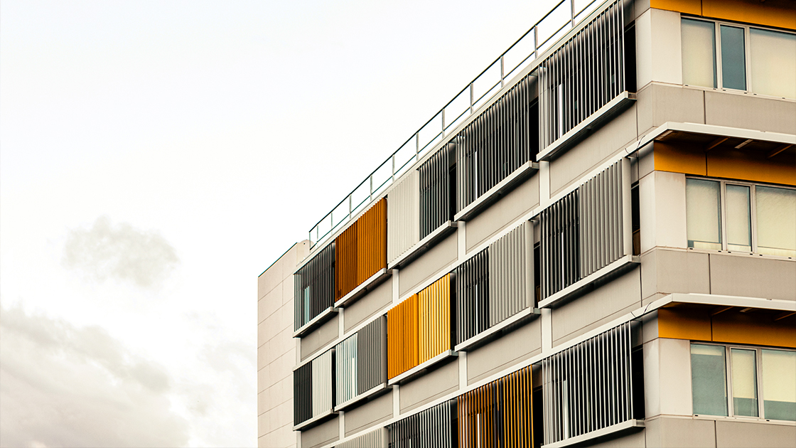 Differences between strata management and property management