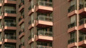 Strata balconies - what you need to know